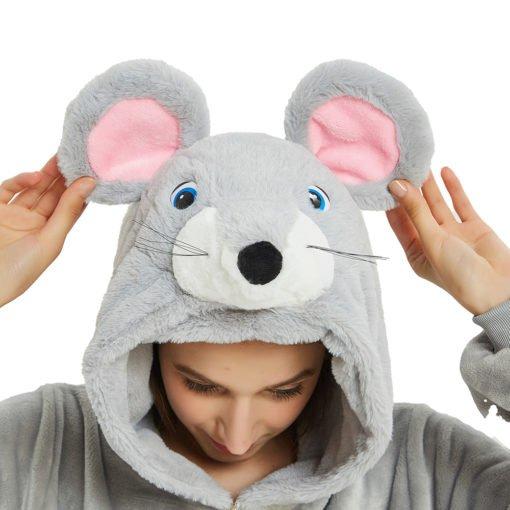 Mouse Onesie