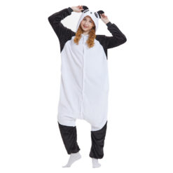 Adult Panda Onesie Animal Kigurumi Costumes Pajama