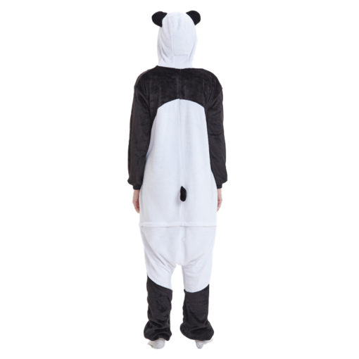 Adult Panda Onesie Animal Kigurumi Costumes Pajama
