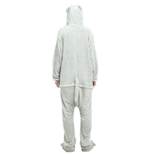 Adult Totoro Onesie Pajamas Cat Kigurumi Costume Pajama
