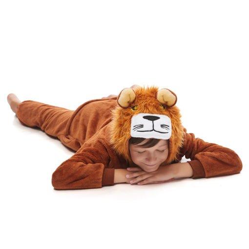 Baby Lion Onesie