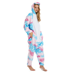 Unicorn Onesie Adult