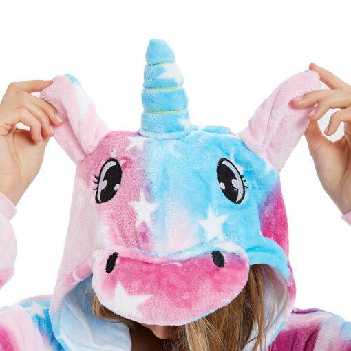 Unicorn Onesie Adult