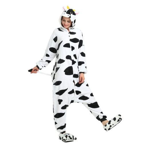 Cow Onesie