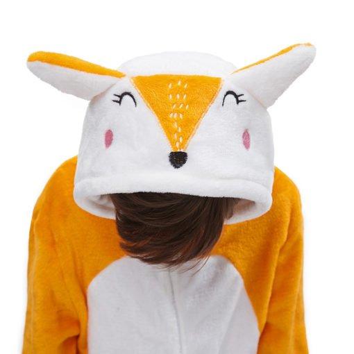 Kids Fox Onesie