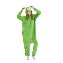 one-eyed monster ONESIE