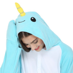 narwhal costume