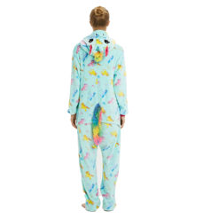 Plus Size Unicorn Onesie