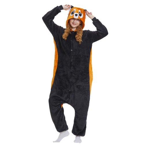 raccoon pokemon