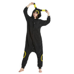 Umbreon onesie