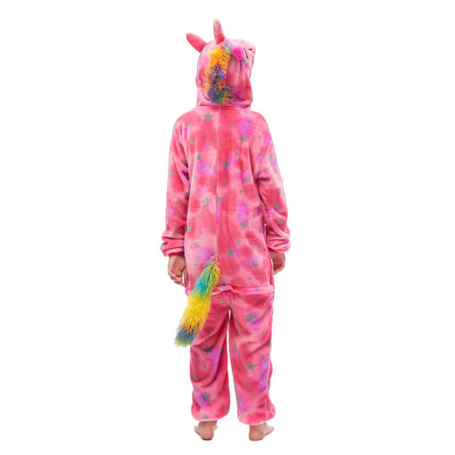 Unicorn Onesie Kids