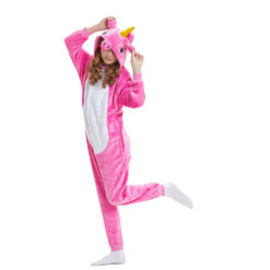 girls unicorn pajamas
