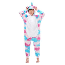 Unicorn Onesie for Girls
