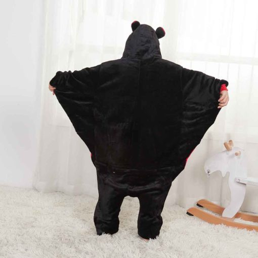 bat onesie