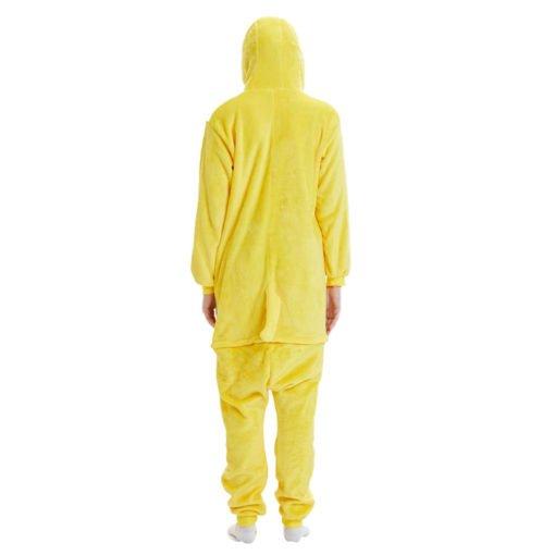 duck onesie