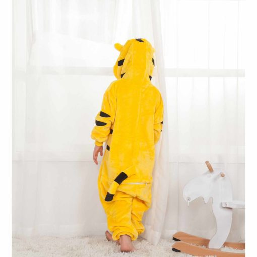 girl tiger costumes