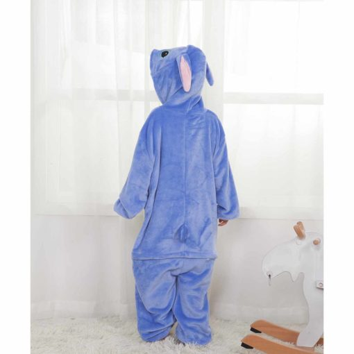 kids stitch onesie