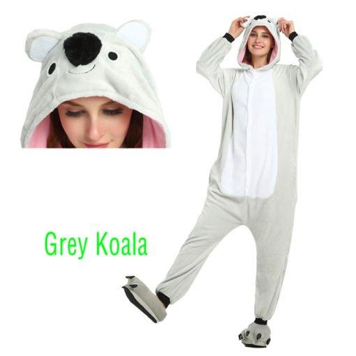 koala onesie