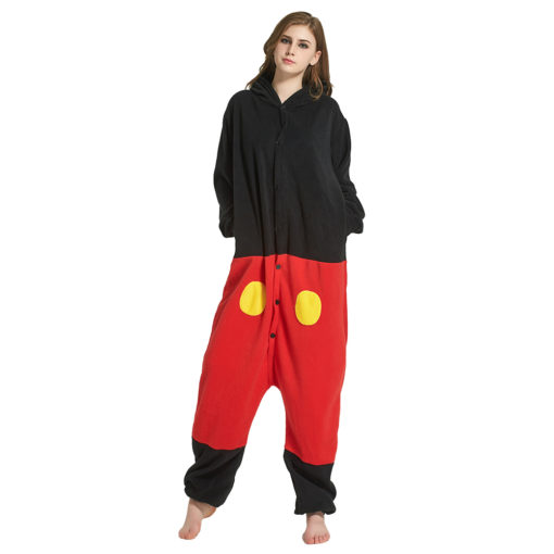 mickey mouse onesie