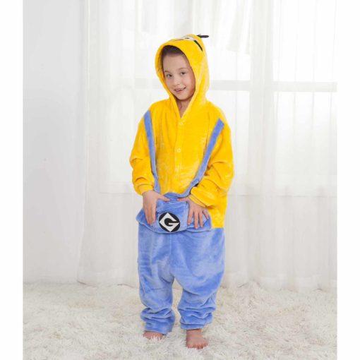 minion onesie