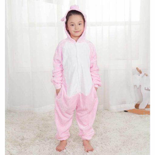 pig onesie