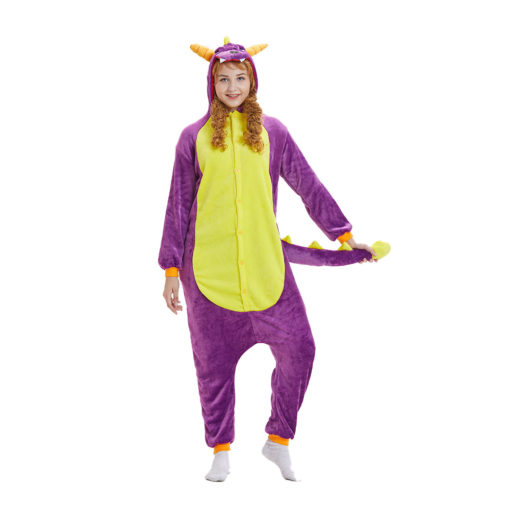 Dragon Onesie