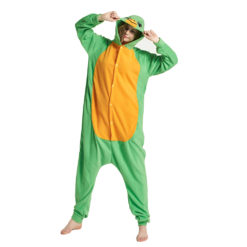 ninja turtle onesie adults