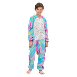 unicorn onesie kids