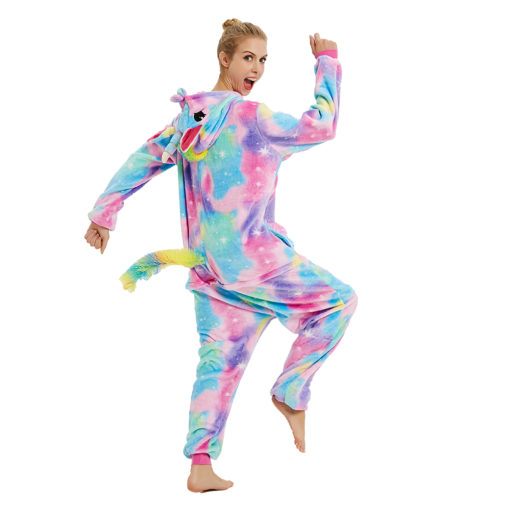 unicorn pajamas