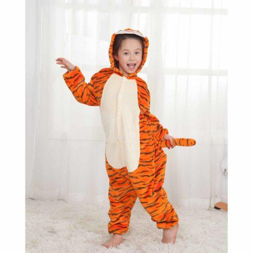 winnie the pooh onesie tigger