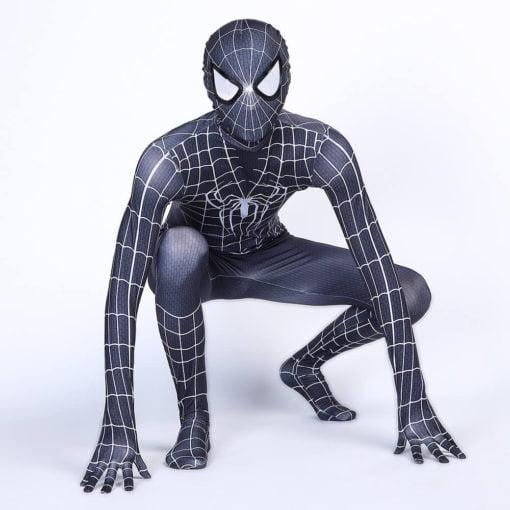 spiderman costume adult
