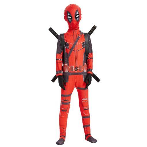deadpool costume for kids