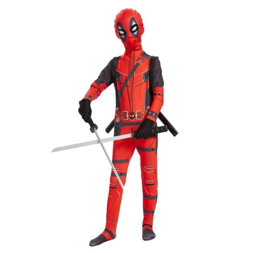 deadpool halloween costume