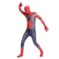 spiderman suit