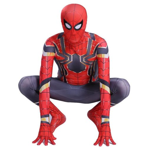 spider man homecoming suit