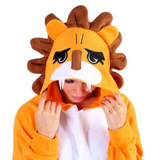 voltron lion onesie