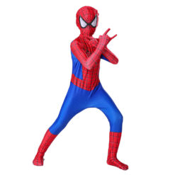 spiderman costume kids