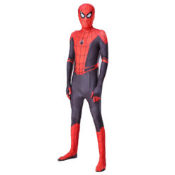 spiderman far from home costume