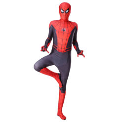 spiderman costume adult