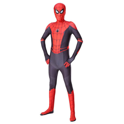 adult spiderman costume