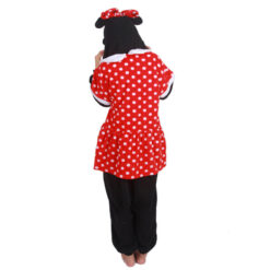 Minnie Mouse onesie
